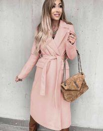 Kabát - kód 0876 - rózsa szintű