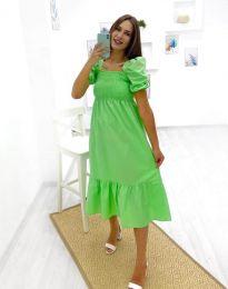Ruha - kód 3283 - 2 - zöld