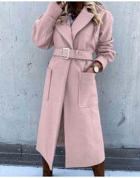 Kabát - kód 423 - rózsa szintű