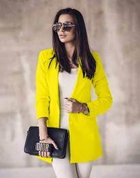 Zakó - kód 5957 - neon sárga
