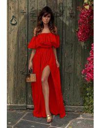 Ruha - kód 3336 - piros