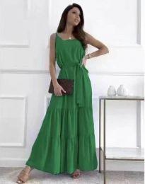 Ruha - kód 2578 - zöld