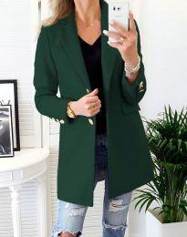 Kabát - kód 4679 - oliva zöld
