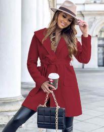 Kabát - kód 4973 - piros