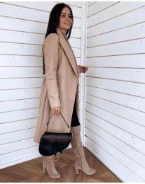 Kabát - kód 346 - bézs