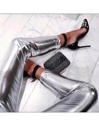 Cicanadrág - kód 2098 - 1 - ezüst