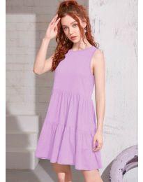 Ruha - kód 4471 - világos lila