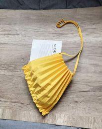 Táska - kód B521 - sárga