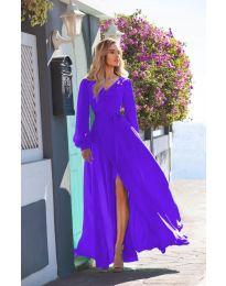 Ruha - kód 8477 - lila színű