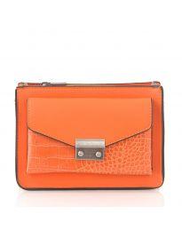 Táska - kód D8506 - narancssárga