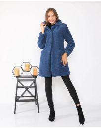 Kabát - kód 1615 - 1 - kék ég