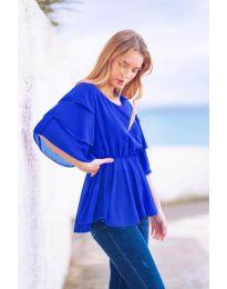 Póló - kód 504 - kék
