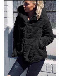 Kabát - kód 9202 - fekete