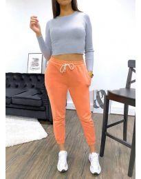 Alsó  - kód 999 - narancssárga