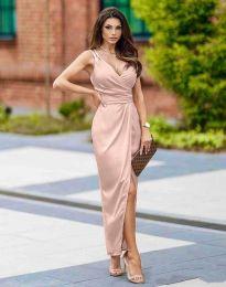 Ruha - kód 6135 - világos rózsaszín