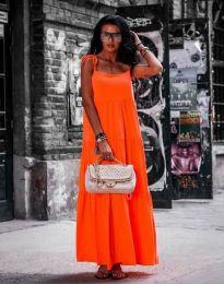 Ruha - kód 2301 - 1 - narancssárga