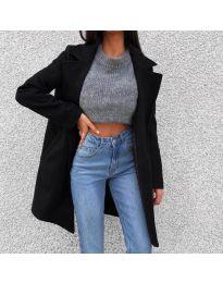 Kabát - kód 950 - fekete