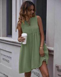 Ruha - kód 0286 - oliva zöld