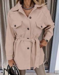 Kabát - kód 4966 - por
