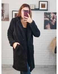 Kabát - kód 5144 - 3 - fekete