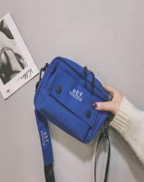Táska - kód B524 - kék