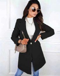 Kabát - kód 4704 - fekete