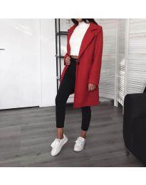 Kabát - kód 950 - piros
