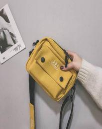 Táska - kód B524 - sárga