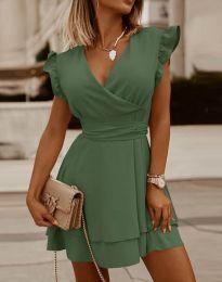 Ruha - kód 5654 - oliva zöld