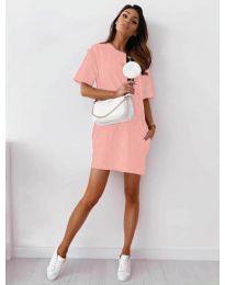 Ruha - kód 7236 - rózsaszín