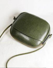 Táska - kód B340 - oliva zöld