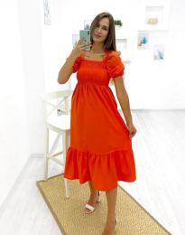 Ruha - kód 3283 - 3 - narancssárga