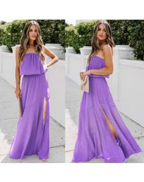 Ruha - kód 061 - lila színű