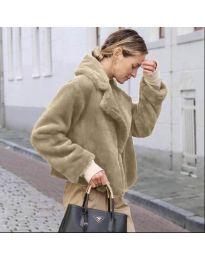 Kabát - kód 164 - bézs