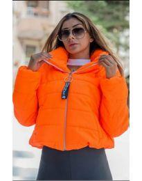 Dzseki - kód 9161 - 6 - narancssárga