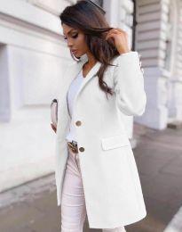 Kabát - kód 1660 - fehér