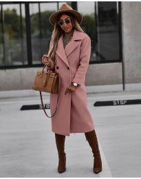 Kabát - kód 9493 - rózsa szintű