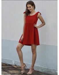 Ruha - kód 2255 - piros