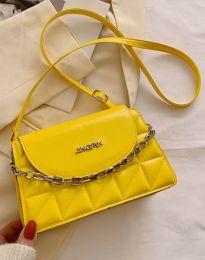 Táska - kód B322 - sárga