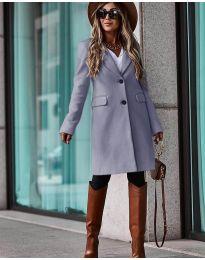 Kabát - kód 4554 - kék