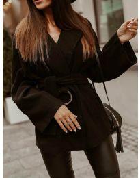 Kabát - kód 8282 - fekete
