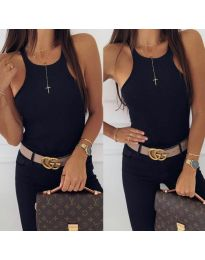 Ujjatlan ing - kód 3309 - fekete