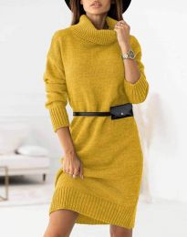 Ruha - kód 0393 - mustár