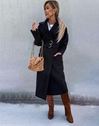 Kabát - kód 3784 - fekete
