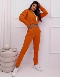Sport együttes - kód 11623 - narancssárga