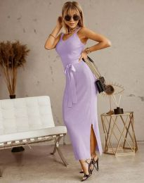 Ruha - kód 6166 - világos lila