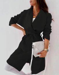 Kabát - kód 0960 - fekete