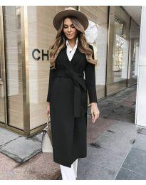 Kabát - kód 4941 - fekete