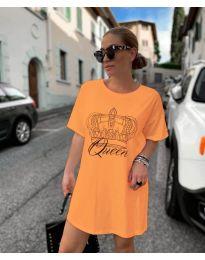 Ruha - kód 2525 - narancssárga