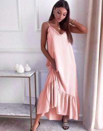 Ruha - kód 4671 - világos rózsaszín